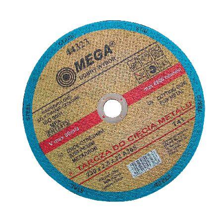 DISC DEBITARE METAL 115X2.5MM / A30S