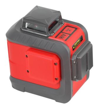 Nivela laser autonivelanta 3mm/10m - o-360/v