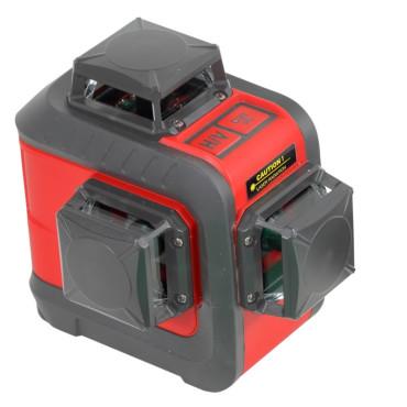 Nivela laser autonivelanta 3mm/10m - o-360/v-360/v-360