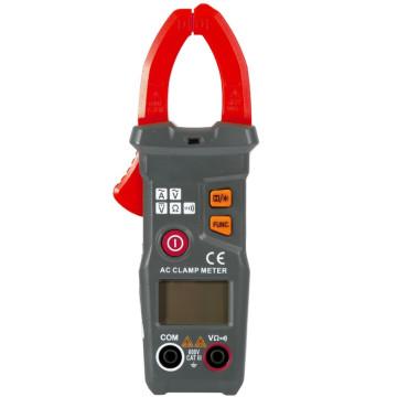 Multimetru digital cu cleme 0-600v / 0-200a / 0-6kohm