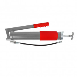 gresor manual cu pompa si dozator aluminiu 600cm³