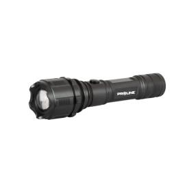 lanterna aluminiu led / 300lumen / 2200mah / usb