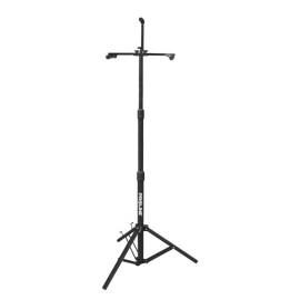 stativ aluminiu reglabil pentru lampi - 850-1820mm