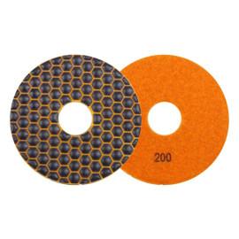 disc abraziv diamantat marmura/granit 125mm - extrafin