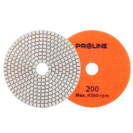 disc abraziv diamantat ceramica 125mm - gr.50