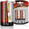 Baterii c