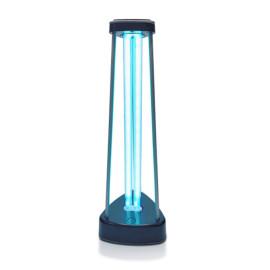 lampa uv-c germicida cu ozon 38w