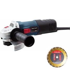 polizor unghiular - 125mm / 600w (86102 inclus)