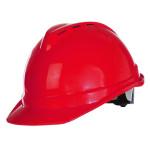 casca de protectie industriala ventilata