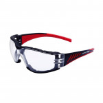 ochelari protectie cu brate extraconfortabile (ft)