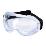 ochelari protectie cu elastic si ventilatie (bt)