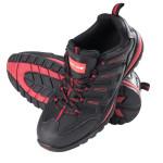 pantof piele-tesut cu cauciuc (sbsra)