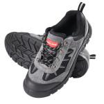 pantof piele intoarsa-tesut (s1psra)