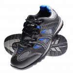 pantof piele-velur-tesut cu cauciuc (o1sra)