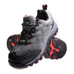 pantof piele-intoarsa cu cauciuc (s1psra)