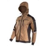 jacheta lucru slim-fit elastica