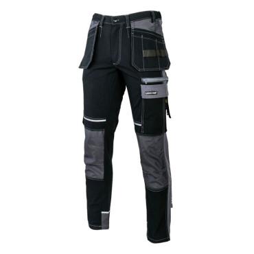 Pantalon lucru cu buzunare aditionale - s