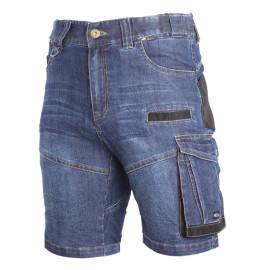 pantalon lucru tip-blugi scurt - s/h-164