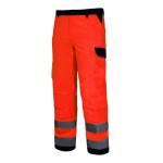 pantalon reflectorizant premium