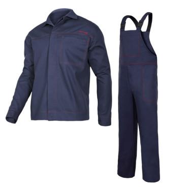 Costum sudura antistatic - l/h-176/c-112/w-100