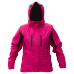 jacheta captusita pentru schi (dama)