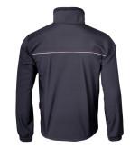 Jacheta elastica / negru -2xl