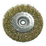 perie sarma alama tip circular cu orificiu