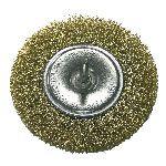 perie sarma alama tip circular cu tija
