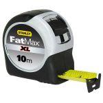 ruleta metal armata anticoroziva 10mx32mm (fatmax-xl)