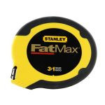 ruleta lunga cu banda metalica 15m (fatmax)