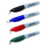 markere - negru-1 / albastru-1 / rosu-1 / verde-1