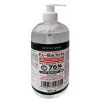 gel igienizant de maini cu pompa - 500ml