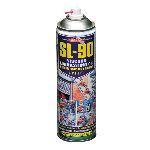 aerosol lubrifiant vascos