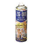 aerosol zincat pentru galvanizare