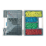 set burghie-zidarie-lemn-metal/ varfuri-dibluri