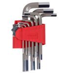 set chei negative cr-va s2 1.5-10 mm - 9 p.