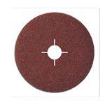 disc abraziv fibra