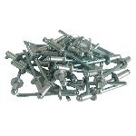 popnituri aluminiu