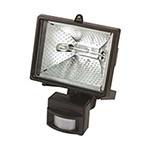 lampa halogen perete cu senzor de miscare
