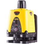 nivela laser rotativa cu motor