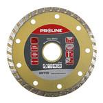 disc diamantat turbo extra dur 115mm