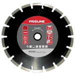 disc diamantat segmentat laser de asfalt
