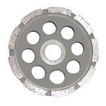 disc diamantat segmentat de Şlefuire