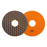 disc abraziv diamantat marmura/granit 125mm