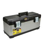 cutie scule cu cadru si inchizator metalic 26
