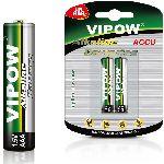 baterie alcalina 1.5v aaa-lr03 / blister