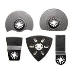 set accesorii multifunctionale tm301 - 5 p.