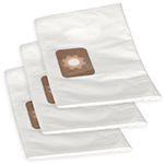 accesoriu thk30g - saci textili, 3/set