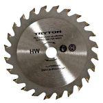 accesoriu tpw600k - disc lemn 89 mm, 3 p.