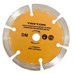 accesoriu tpw600k - disc diamantat 89 mm, 3 p.